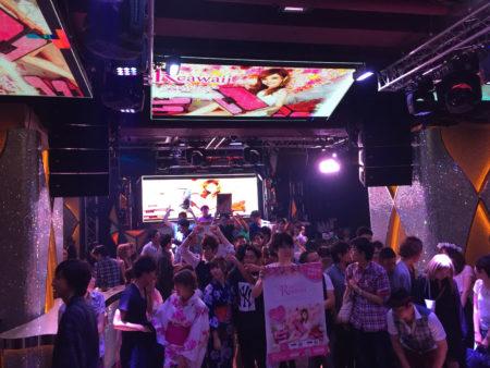 Rcawaii夏祭り♪大盛況!