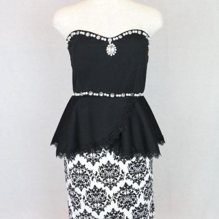 キャバ嬢さんにオススメのドレス