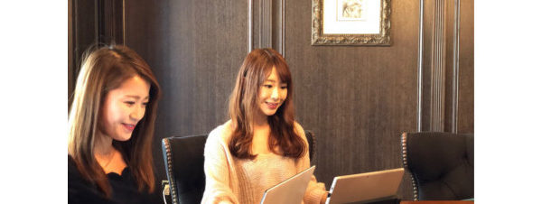 RcawaiiがAbemaTVファッションレンタル特集の取材を受けました!