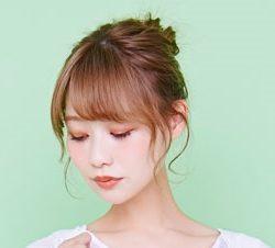 淡いカラーがふんわり可愛い☆上品で華やかなトレンドコーデ