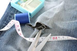 切りっぱなし服を着ると簡単にラフでこなれたおしゃれガールになれちゃいます!