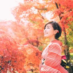 日本の伝統文化の着物とは?